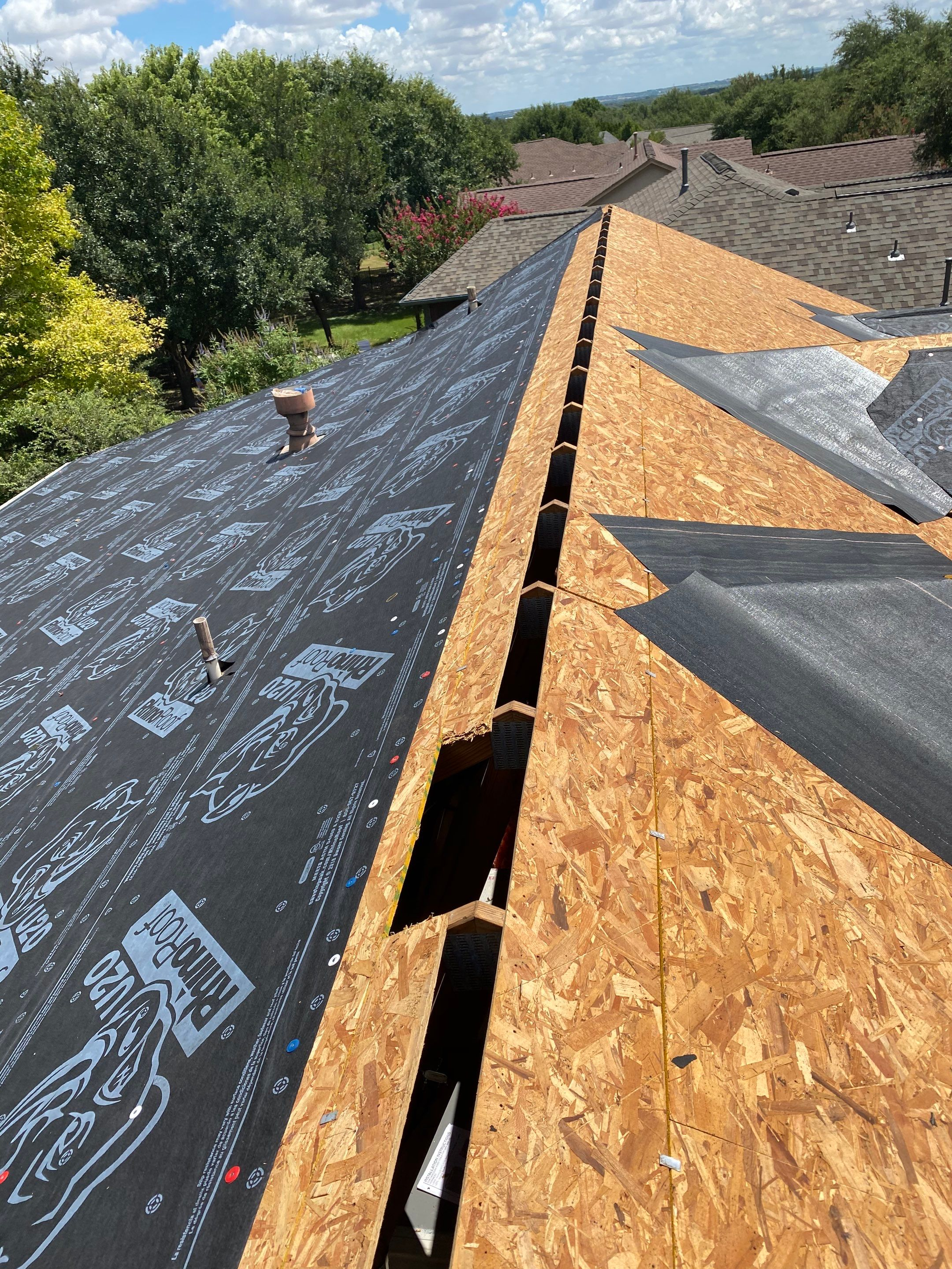 How to Improve Roof Ventilation