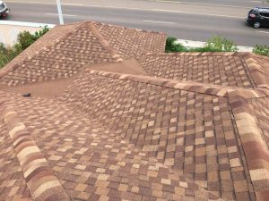 Picture Showing Best Practices To Keep Your Sugar Land TX Roof In Good Shape
