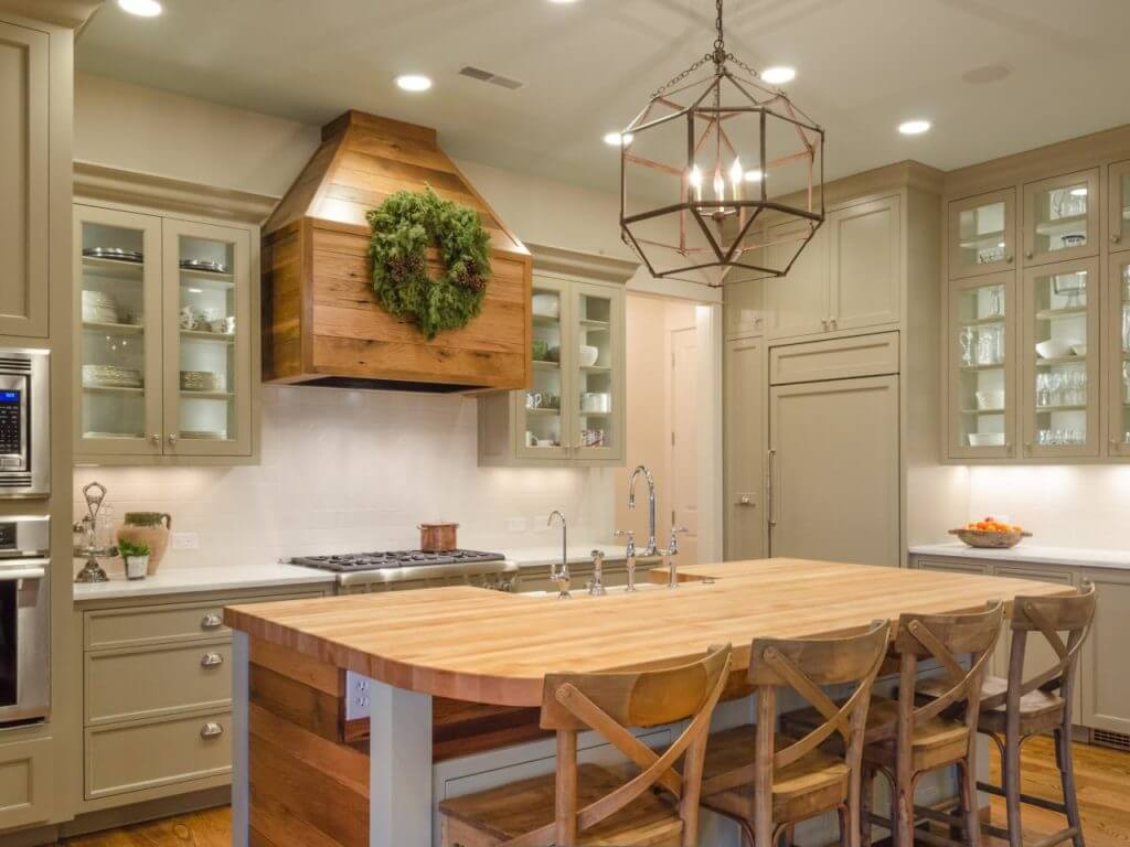 sample kitchen remodeling pic