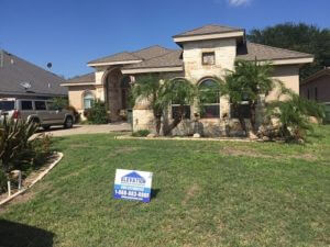 a newly remodeled home in sugar land, tx