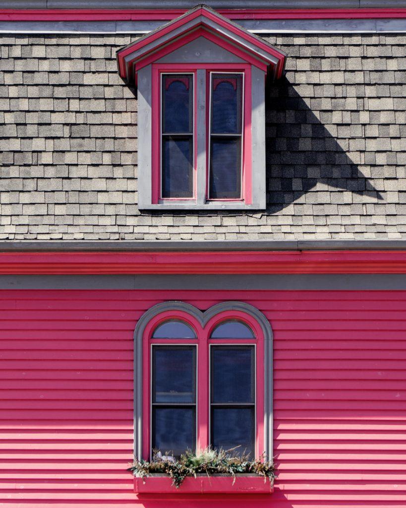 do new roof shingles settle