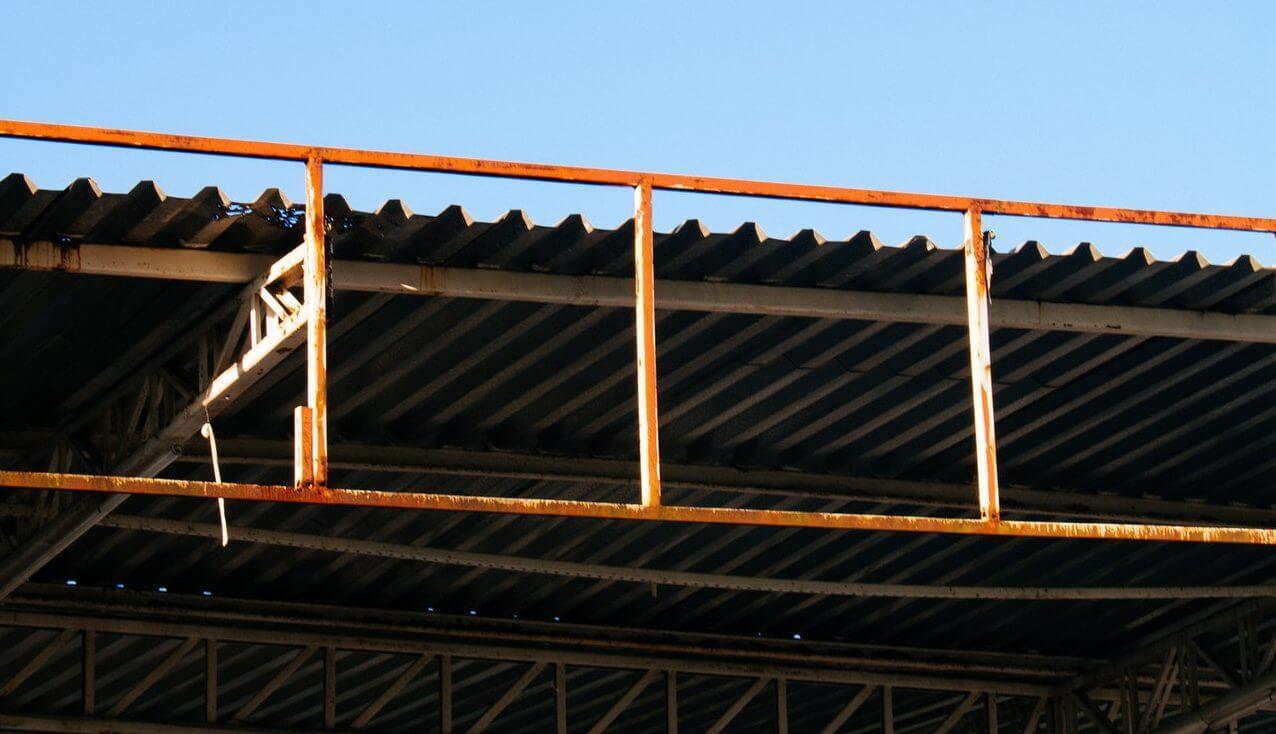 Standing Seam Metal Roof vs Regular Metal Roof